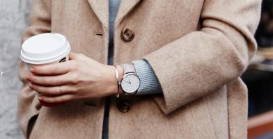 WIN: maak 3x kans op een roze Rosefield horloge!