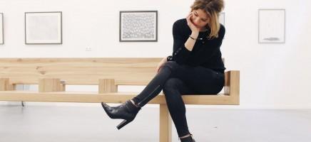 Interview: Anna Winkelmolen heeft een eigen schoenenlabel