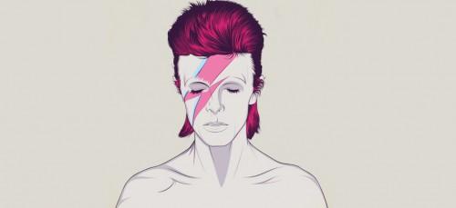 Dit is de reactie van David Bowie's vrouw op zijn dood