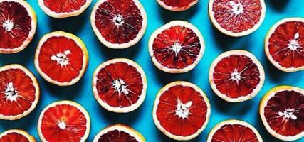 DIY: detox gezichtsmasker en bodyscrub met grapefruit