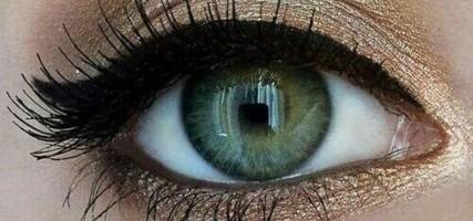 Mensen met groene ogen blijken dus ongelooflijk speciaal