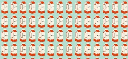 7redenen waarom melk slecht voor je is