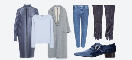 Shopping: blue monday!