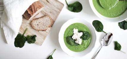 Deze stevige groentesoep geeft je gezondheid een boost