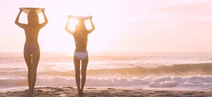 7 Surf & Yoga Retreats voor Balans