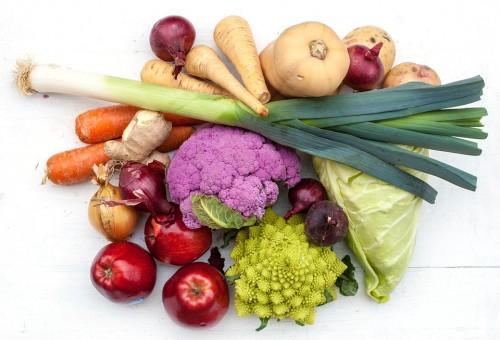 5 simpele tips om aan élke maaltijd groenten toe te voegen
