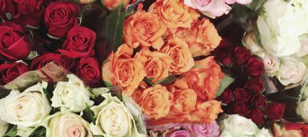 Column Carolijn: Onze eerste Valentijnsdag samen