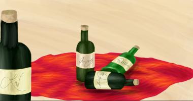 Zo kies je wijn die bij je past