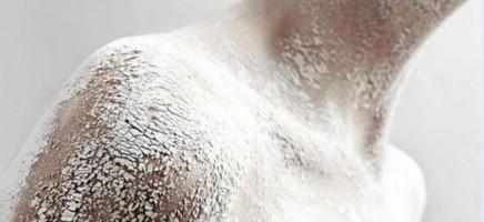 Dé truc voor een minder droge huid in de winter