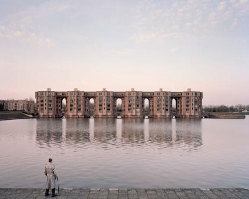 modernistische architectuur