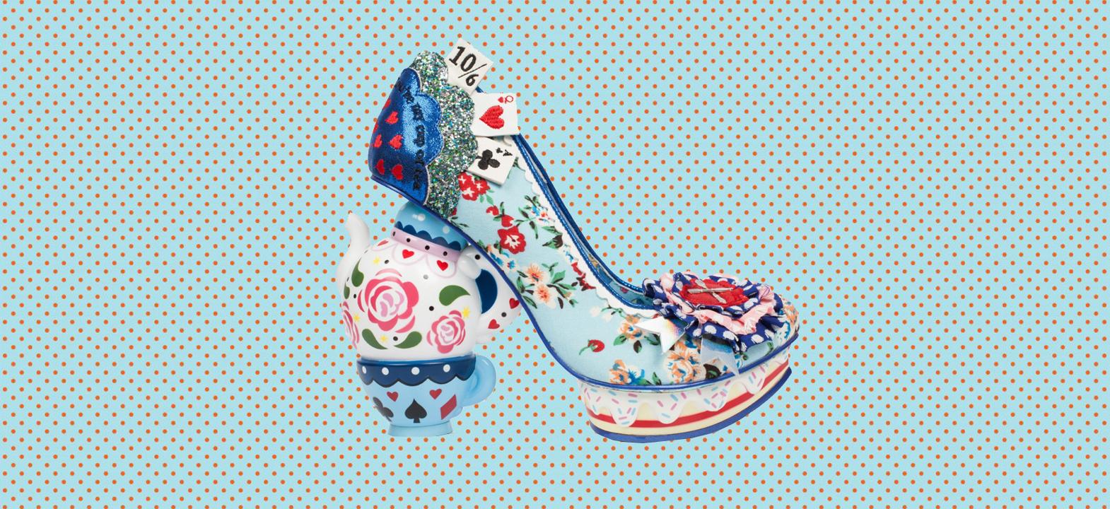 Citaten Uit Alice In Wonderland : Wauw alice in wonderland aan je voeten enfait