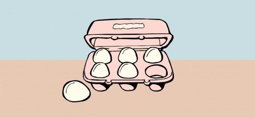 Wist jij dat je eieren in kunt vriezen?