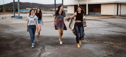 Deze 24 dingen herken je vast en zeker nog uit de pubertijd