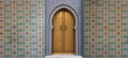 Feng Shui: de voordeur heeft alles te maken met voorspoed