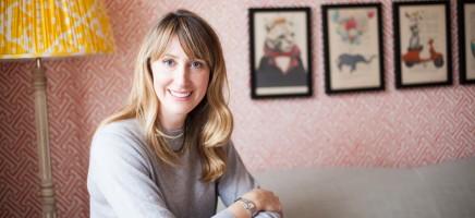 Een Q&A met Claire Vero van het probiotische merk Aurelia Skin...