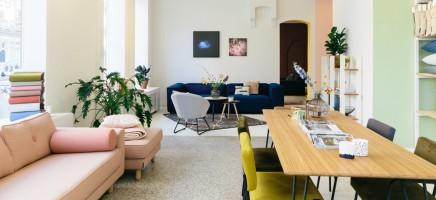 FEST is een Amsterdams interieurlabel en het is móói