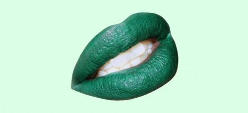 Mooi groen is niet lelijk vindt Elizabeth Sweetheart