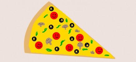 Yam! 3 onverwachtse recepten met pizza