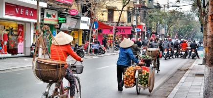 Goodmorning Vietnam! De leukste hotspots in Hanoi!