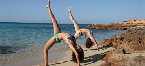 5 redenen voor een yoga retraite…
