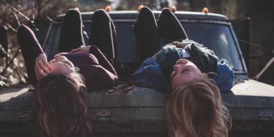 Tien momenten waarop je naar je beste vriendin moet luisteren