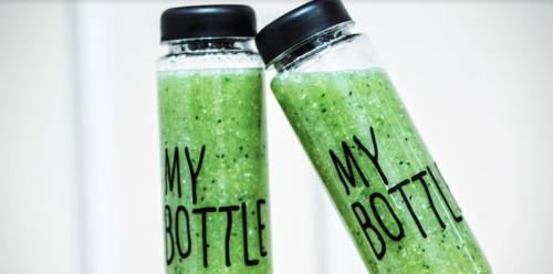 Oeps: waarom de groene smoothie eigenlijk helemaal niet zo gez...
