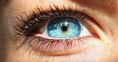 Heb jij blauwe ogen? Dan komt dat hierdoor!