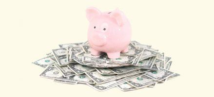 Meer geld verdienen betekent niet dat je meer uit moet geven
