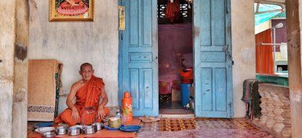 Bijzonder Battambang