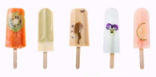 Het is HOT en dat betekent maar één ding: Hemels ijs!