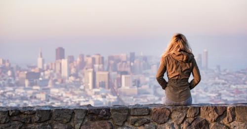 4 tekenen dat je je druk maakt om denkbeeldige problemen