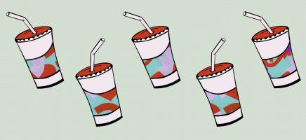 De keuze voor wat je drinkt kan je toekomst beïnvloeden