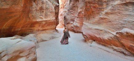 Hoe veilig is Jordanië voor toeristen? Enfait