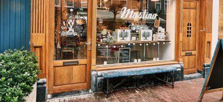 Goed nieuws: je kunt nu glutenvrije pizza's eten in Amsterdam