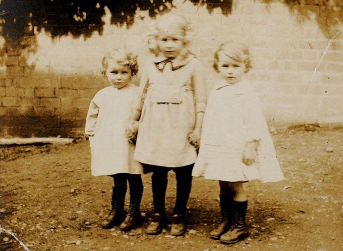 zussen verjaardags plaatje