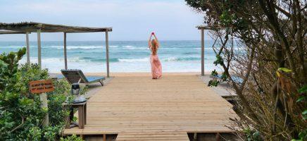 Kwazulu-Natal Pt. 2: Thonga Beach Lodge