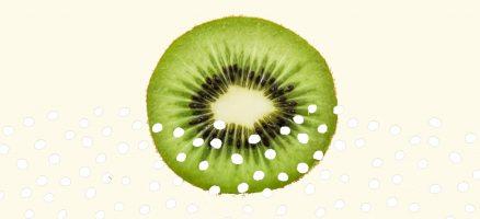 Dit is de reden waarom je kiwi's mét schil moet eten