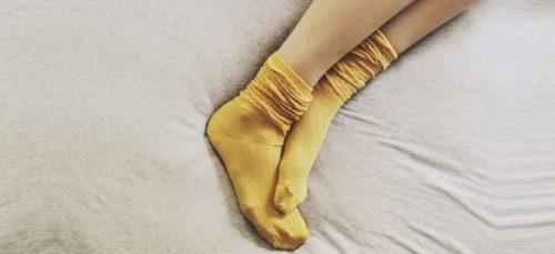 GENIAAL! Dit matras warmt je voeten op