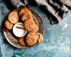 Paleo Recept: Glutenvrije kokos koekjes
