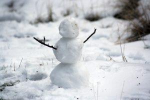 Tips voor het maken van de mooiste sneeuwpop