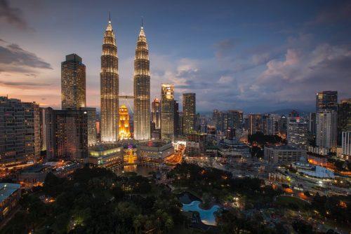 Travel Guide: Shopping in Kuala Lumpur