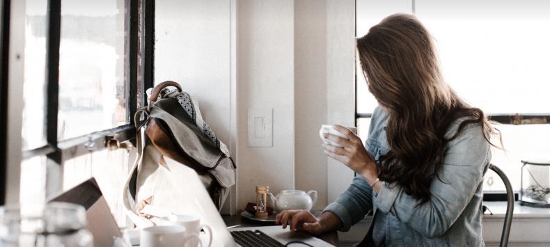 Vrouwen combineren steeds vaker twee banen
