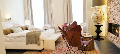 De Bossche Suites: luxe in Den Bosch