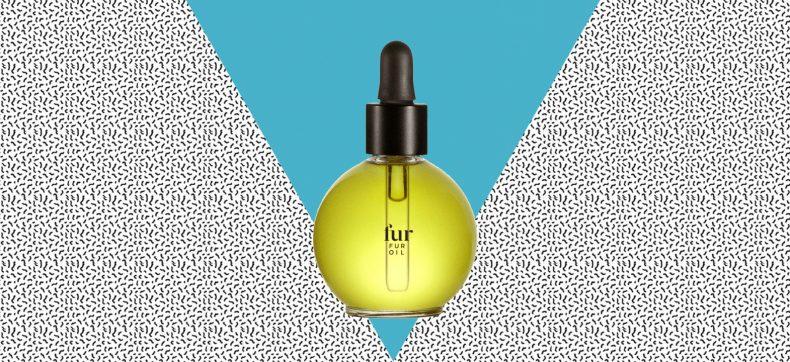 Maak kennis met 'Fur Oil' voor het bontje tussen je benen