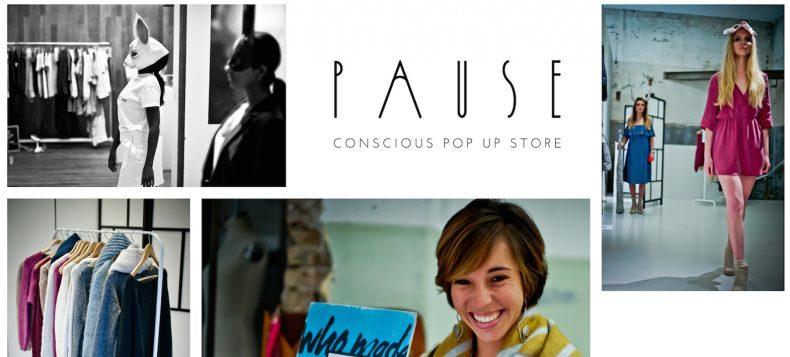 Doen: de derde editie van PAUSE Pop-Up komt eraan