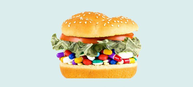 Zien: 'What the health' zo verdienen ze geld aan jouw (on)gezo...