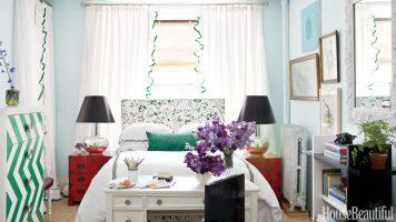 10 tips voor kleine woonruimtes
