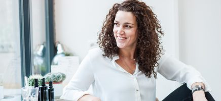 Interview: Natural beauty Debbie van Weelden over haar merk Lo...