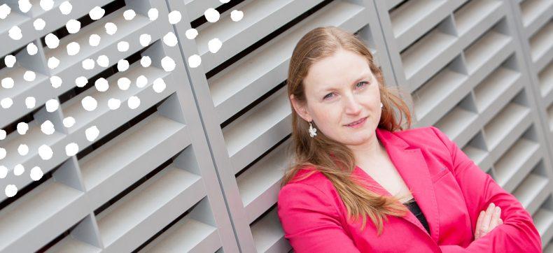Interview: Marion de Groot werkt als systeemarchitect in de IT