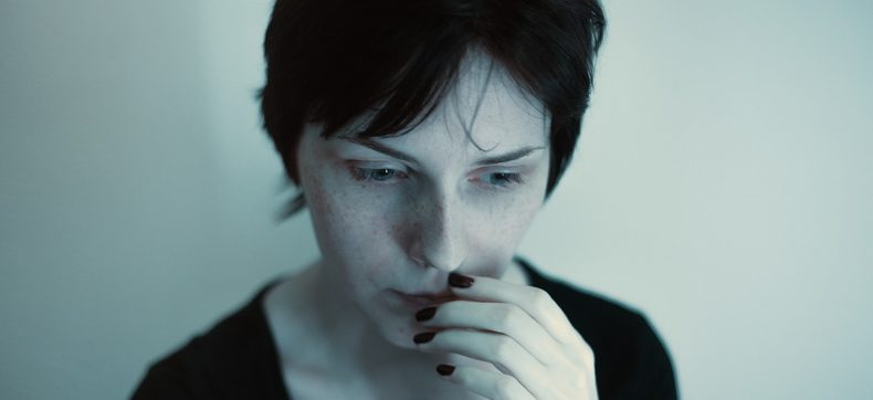 Zeggen dat je gestrest bent, maakt het alleen maar erger